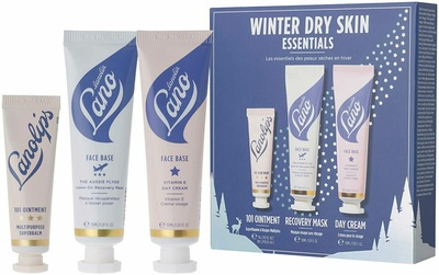 Lano Winter Dry Skin Essentials