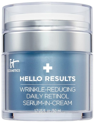 IT Cosmetics HelloResults Daily Retinol