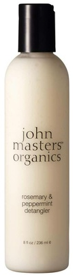 John Masters Organics Conditioner For Fine Hair - Rosemary Peppermint