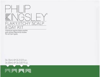Philip Kingsley Flaky/Itchy Regime