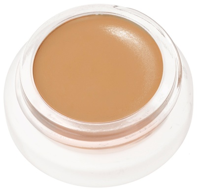 RMS Beauty 'Un' Cover-Up 33 - A slightly warm tan color.