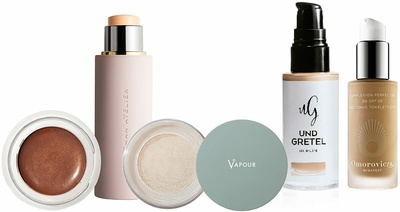 NICHE BEAUTY Find Your Shade
