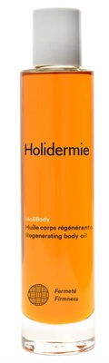 Holidermie HoliBody - Regenerating body oil