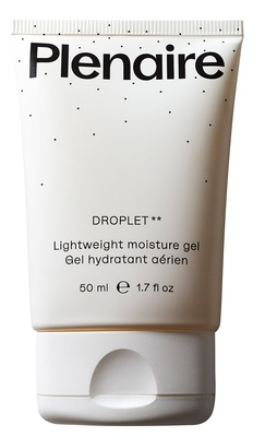 Plenaire Droplet Lightweight Moisture Gel
