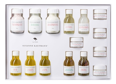 Susanne Kaufmann Best of Body Limited Edition