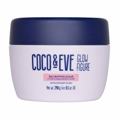 Coco & Eve Glow Figure Bali Buffing Sugar