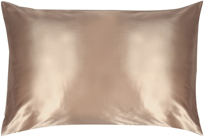 Slip Silk Pillowcase Queen CARAMEL
