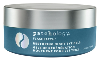 Patchology FlashPatch Restoring Night Eye Gels 30 Stück