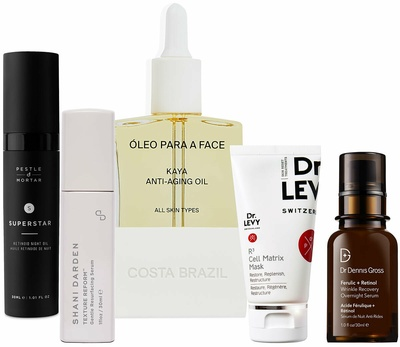 NICHE BEAUTY Retinol Power
