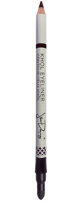 Jillian Dempsey Natural Khol Eyeliner Jet Black