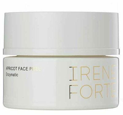 Irene Forte Apricot Face Peel Enzymatic