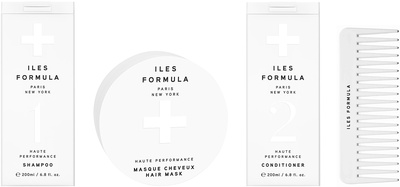 Iles Formula Spa Collection Box