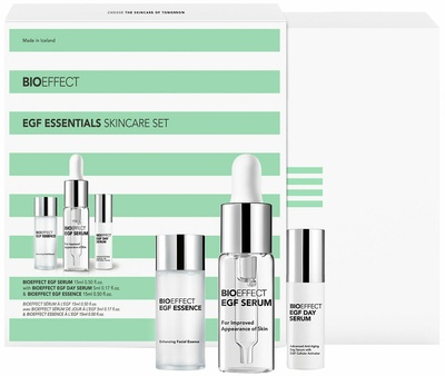 Bioeffect EGF Essentials Skincare Set