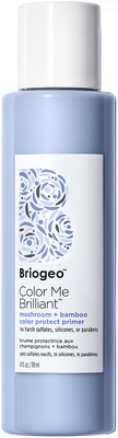 Briogeo Color Me Brilliant Mushroom + Bamboo Color Protect Primer