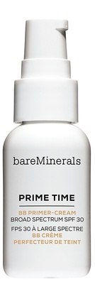 bareMinerals PRIME TIME BB  Primer-Cream Daily Defense SPF 30 Medium