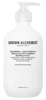 Grown Alchemist Volumising — Conditioner 0.4