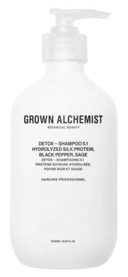 Grown Alchemist Detox — Shampoo 0.1