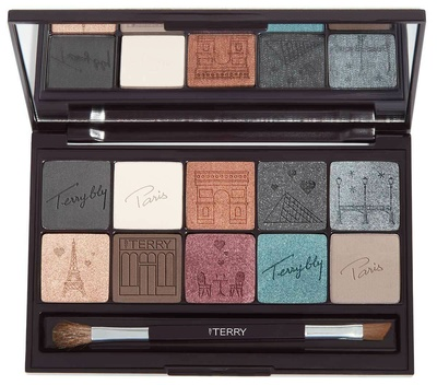By Terry Terrybly Paris  V.I.P. Expert Palette Paris By Night