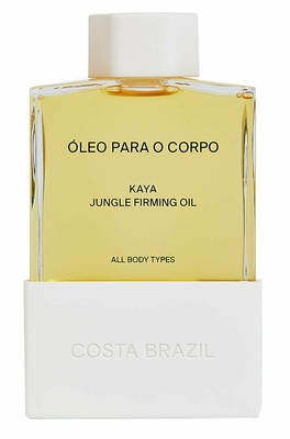 Costa Brazil Oleo Para O Corpo - Kaya Jungle Firming Oil 100 ml