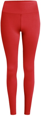 Hey Honey Leggings Flawless Chinese Red S