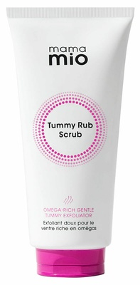 MAMA MIO The Tummy Rub Scrub