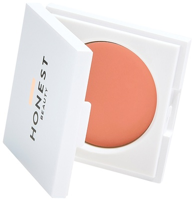 Honest Beauty Creme Cheek Blush Plum Berry