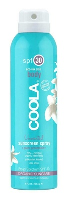 Coola® Eco-Lux Body Sunscreen Spray Spf 30 Unscented