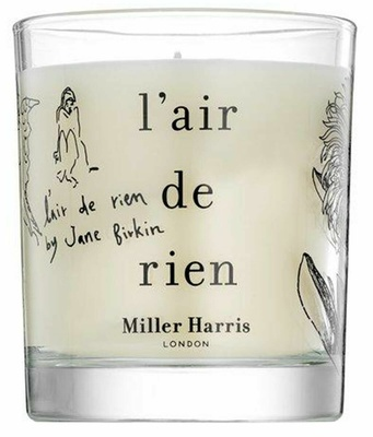 Miller Harris L'Air De Rien Candle