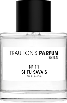 Frau Tonis Parfum No. 11 Si tu Savais 50 ml