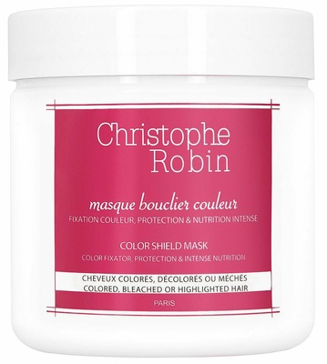 Christophe Robin Color Shield Mask