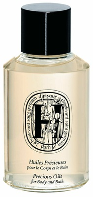 Diptyque Precious Oils for Body and Bath