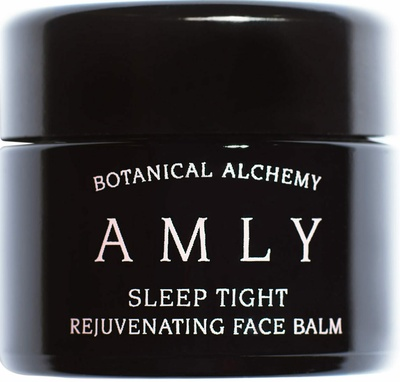 Amly Botanicals Sleep Tight Rejuvenating Face Balm & Mask