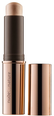 Nude By Nature Touch of Glow Highlight Stick 01 Champagne