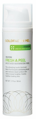 Goldfaden MD Fresh A Peel - Multi Acid Resurfacing Peel