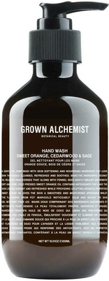 Grown Alchemist Hand Wash