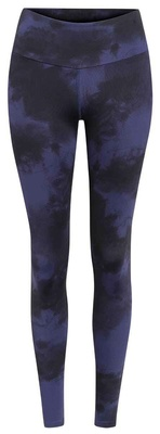 Hey Honey Leggings Tie Dye Astral Blue L