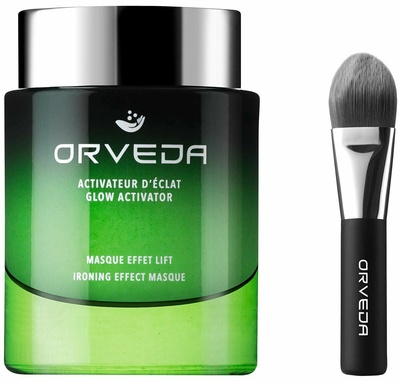 Orveda Ironing Effect Masque