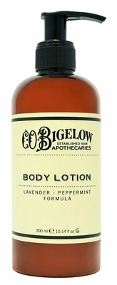 C.O. Bigelow Body Lotion
