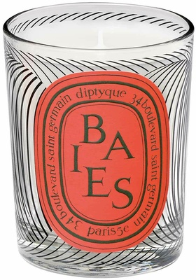 Diptyque Baies Limited Edition 70