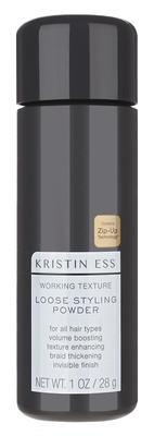 Kristin Ess Working Texture Loose Styling Powder