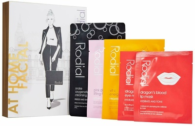 Rodial Face Mask Collection
