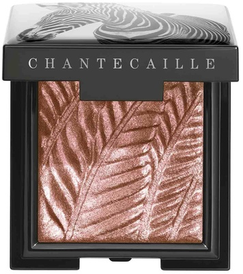 Chantecaille Luminescent Eye Shade Zebra