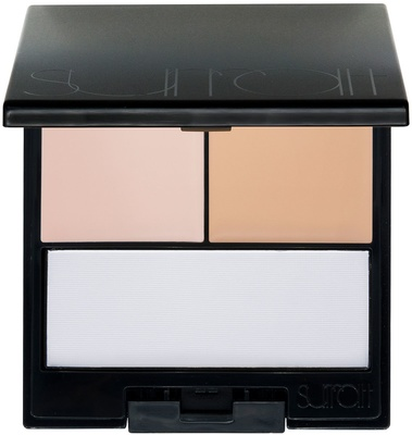 Surratt Beauty Perfectionniste Concealer Palette 1 - white Powder