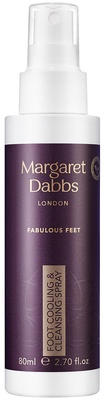 Margaret Dabbs London Foot Cooling & Cleansing Spray