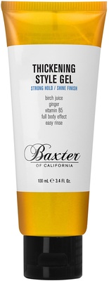 Baxter of California Thinkening Style Gel