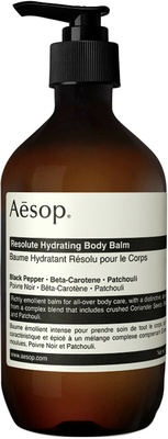 Aesop Resolute Hydrating Body Balm 500 ml