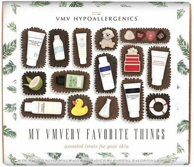 VMV Hypoallergenics My VMVery Favorite Things