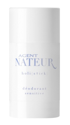 Agent Nateur Sensitive Deodorant