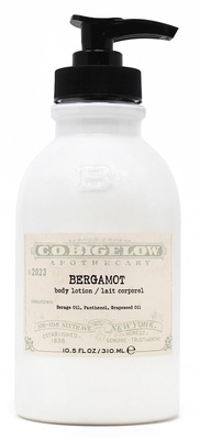 C.O. Bigelow Bergamot Body Lotion