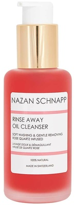 Nazan Schnapp Rinse Away Oil Cleanser
